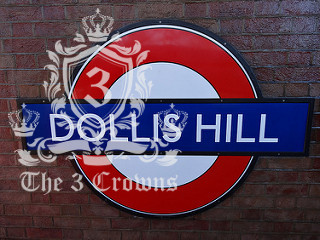 Dollis Hill NW2 domestic removals