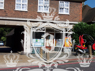 Hampstead Garden Suburb N2 domestic removals